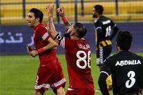 چهار بازیکن جدید خارجی العربی معرفی شدند