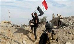 الحشد العشبی: آزادی موصل نزدیک است/ پیشروی آهسته و پیوسته در غرب شهر