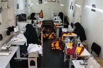 بهره مندی بیش از 8 هزار نفر مددجوی اصفهانی از خدمات حرفهآموزی کمیته امداد اصفهان