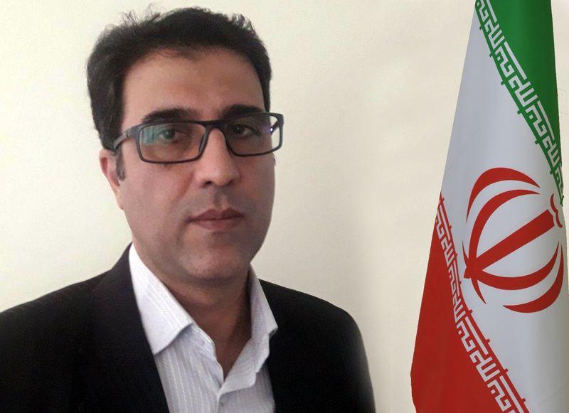علی نیکسرشت معاون اداری و مالی اداره کل فرهنگ و ارشاد اسلامی لرستان شد
