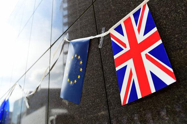 بریتانیا از اتحادیه اروپا خارج شد