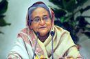 دیدار نخست وزیر بنگلادش با سفیر ایران