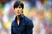 آلمان هیچ وقت عادت نداشته است که این طور بازی کند