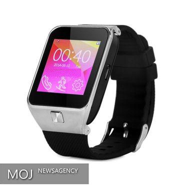 اولین تصاویر از ساعت هوشمند Meizu رویت شد