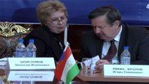 حمایت کارشناسان از پیوستن تاجیکستان به اتحادیه اوراسیا