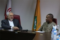 امضای یادداشت تفاهم تاسیس مکانیزم گفتگوهای سیاسی بین ایران و نیجریه