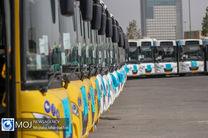 کاهش زمان سفر، هدف اصلی تغییرات خطوط اتوبوسرانی قم