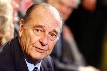 حضور رهبران جهان در مراسم خاکسپاری رئیس جمهور سابق فرانسه