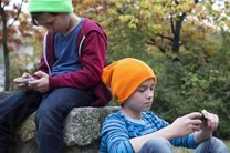 اپلیکیشن های ایرانی و  نرم افزار های خارجی برای کنترل کودکان منتشر شد