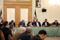 اعضای کمیسیون امنیت ملی و سیاست خارجی هفته آینده میهمان وزارت خارجه هستند
