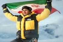 عظیم قیچیساز فردا به ایران بازمیگردد