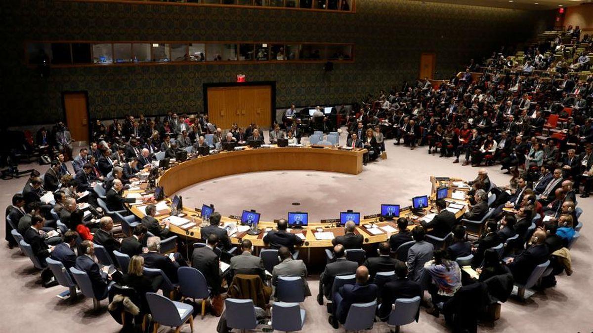 شورای امنیت سازمان ملل خواستار آتشبس در یمن شد