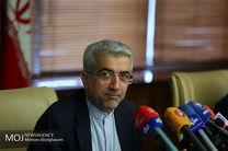 73 درصد از حجم مخازن سدهای ایران پر شده است/ مشکل برق بیش از ۷۷۰ روستا لرستان برطرف شده است