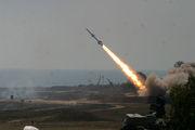 حمله موشکی فلسطین از نوار غزه به شمال تلآویو