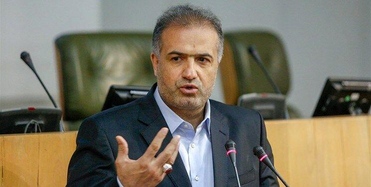 کاظم جلالی از نمایندگی مجلس استعفا داد