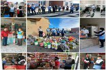 ارائه 34 هزار بسته بهداشتی و پزشکی در طرح شهید سلیمانی به مردم ایلام