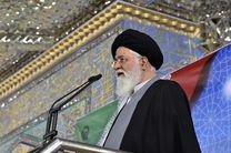 """دشمنان برای براندازی نظام اسلامی دل به """"جریان لائیک داخلی"""" بستهاند"""