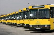 ۱۰۰دستگاه اتوبوس به عزاداران حسینی در ارومیه بصورت رایگان،خدمات رسانی می کنند
