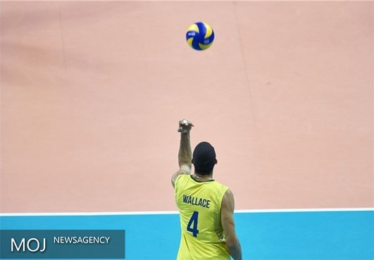 چهار تیم برتر والیبال المپیک مشخص شد