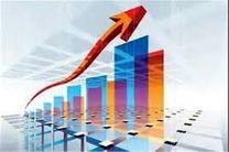 شاخص بورس در جریان معاملات امروز ۵ آذر ۹۹/ رشد 10 هزار واحدی شاخص بورس