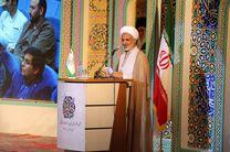 قاریان و فعالان قرآنی باید نقش موثری در جنگ اقتصادی ایفا کنند