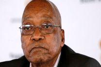 هزاران نفر قرار است علیه زوما در آفریقای جنوبی تظاهرات کنند