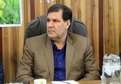 بیوگرافی علی محمد احمدی استاندار سابق کهگیلویه و بویراحمد