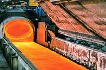 ثبت رکورد جدید کاهش مصرف نسوز در فولاد مبارکه