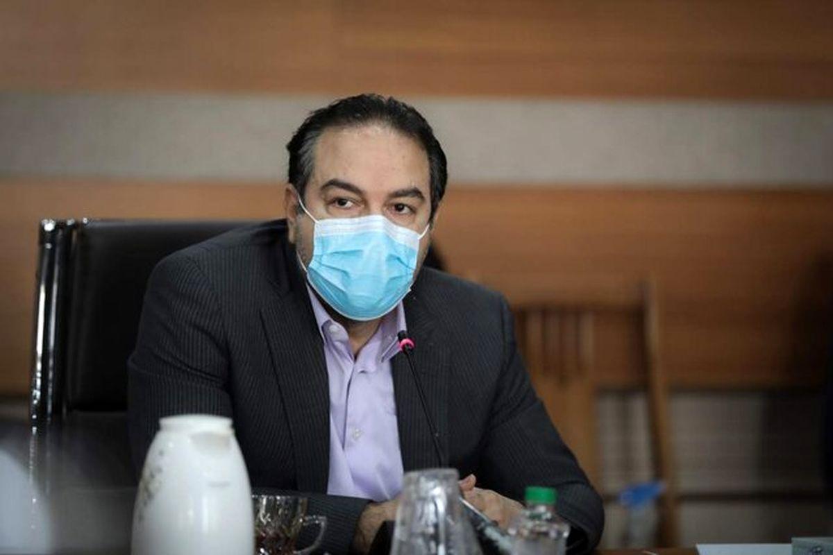 قدردانی معاونت بهداشت وزارت بهداشت از کارکنان حوزه بهداشت و درمان