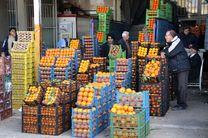 توزیع 800 تن میوه شب عید در استان اردبیل