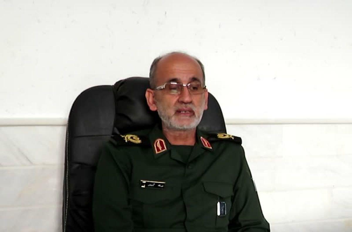 دفاع مقدس ما دفاع از حرم و حریم جمهوری اسلامی ایران است
