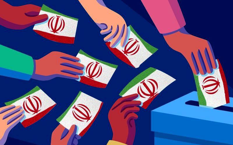 حضور پرشور ارامنه اصفهان در انتخابات مجلس یازدهم در اصفهان