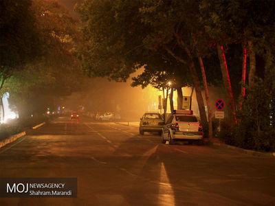 لزوم تدوین برنامه عملیاتی سازگاری و مقابله با پدیده گرد و غبار ویژه شهر تهران