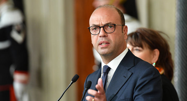 ایتالیا تصمیم گرفت سفیر جدید کره شمالی را اخراج کند