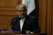 اظهارات تقوی نژاد در خصوص برنامه هایش برای مبارزه با فساد در شهرداری