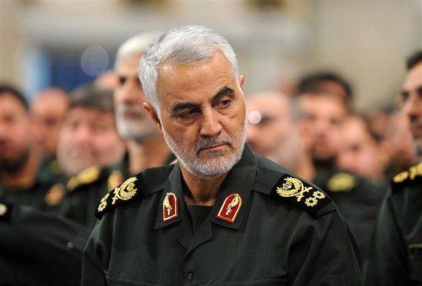 سردار سلیمانی وزیر خارجه واقعی ایران است