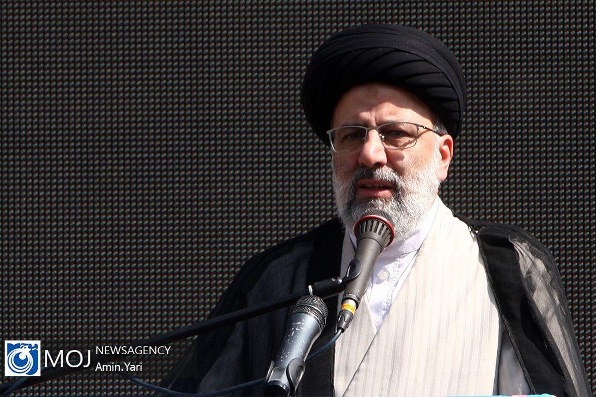 رونمایی ستاد رئیسی از نماهنگ «امید ایران» +ویدئو