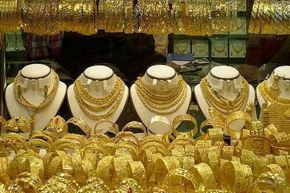 قیمت طلا ۲۵ آبان ۹۹/ قیمت هر انس طلا اعلام شد