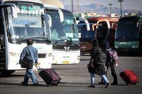 جابجایی سالانه 2 میلیون نفر مسافر از طریق ناوگان عمومی در اردبیل