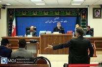 تمام قطعات با تشریفات قانونی و از گمرکات رسمی کشور وارد شده است