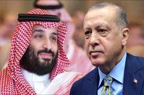 طرح عربستان برای سرنگونی دولت اردوغان