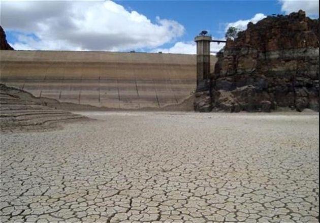 خشک شدن ۲ منبع مهم آبی ایران با احداث ۲۲ سد جدید در ترکیه