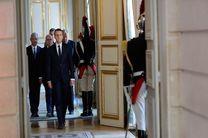 کابینه جدید فرانسه امروز معرفی میشود