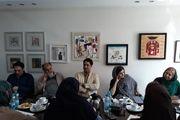 شهروند : نقاش با حضور ۲۰۰ هنرمند برگزار می شود/تهران شهر دوم است