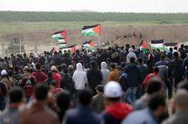 راهپیمایی بازگشت سازوکار بومی فلسطین برای مبارزه با اسرائیل است