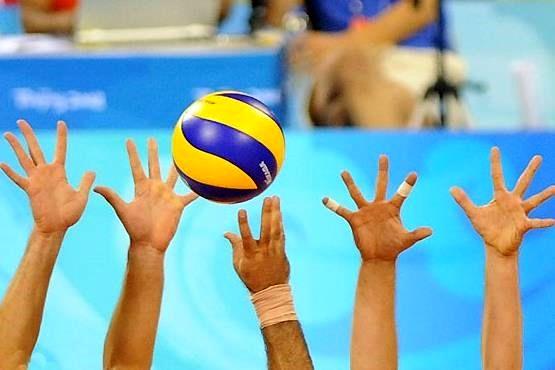 نایب قهرمانی تیم والیبال امید گیلان در مسابقات قهرمانی کشور
