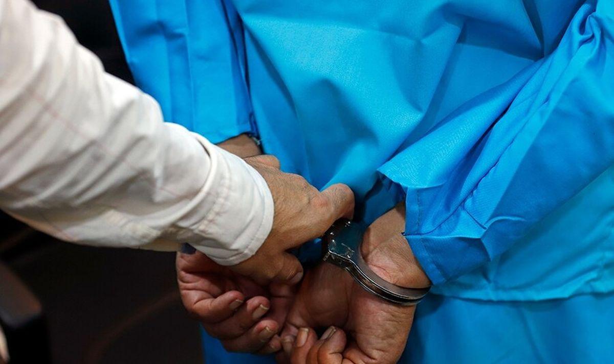 توقف اعزام زندانیان به واحدهای قضایی با راه اندازی ارتباط ویدئوکنفرانسی