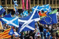 پشت پای اسکاتلندی ها به ترزامی
