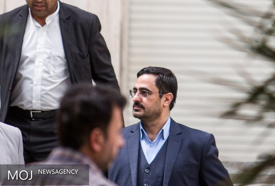 نخستین جلسه دادگاه تجدیدنظر سعید مرتضوی به پایان رسید