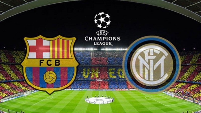 پخش زنده بازی اینتر و بارسلونا از شبکه سه سیما